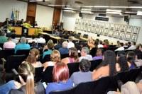 Câmara homenageia 21 novos cidadãos honorários