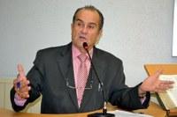 Entrevista com vereador reeleito Alencar