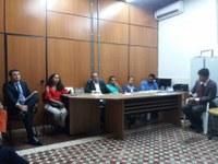 Legislativo Municipal solicita prorrogação e parceria  para o recadastramento Biométrico