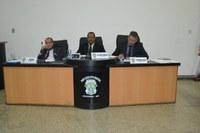 Resumo Sessão Ordinária