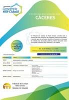 TCE reúne em Cáceres 18 municípios para debate sobre controle e gestão pública